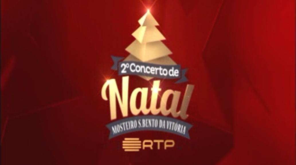Play - Concerto de Natal RTP