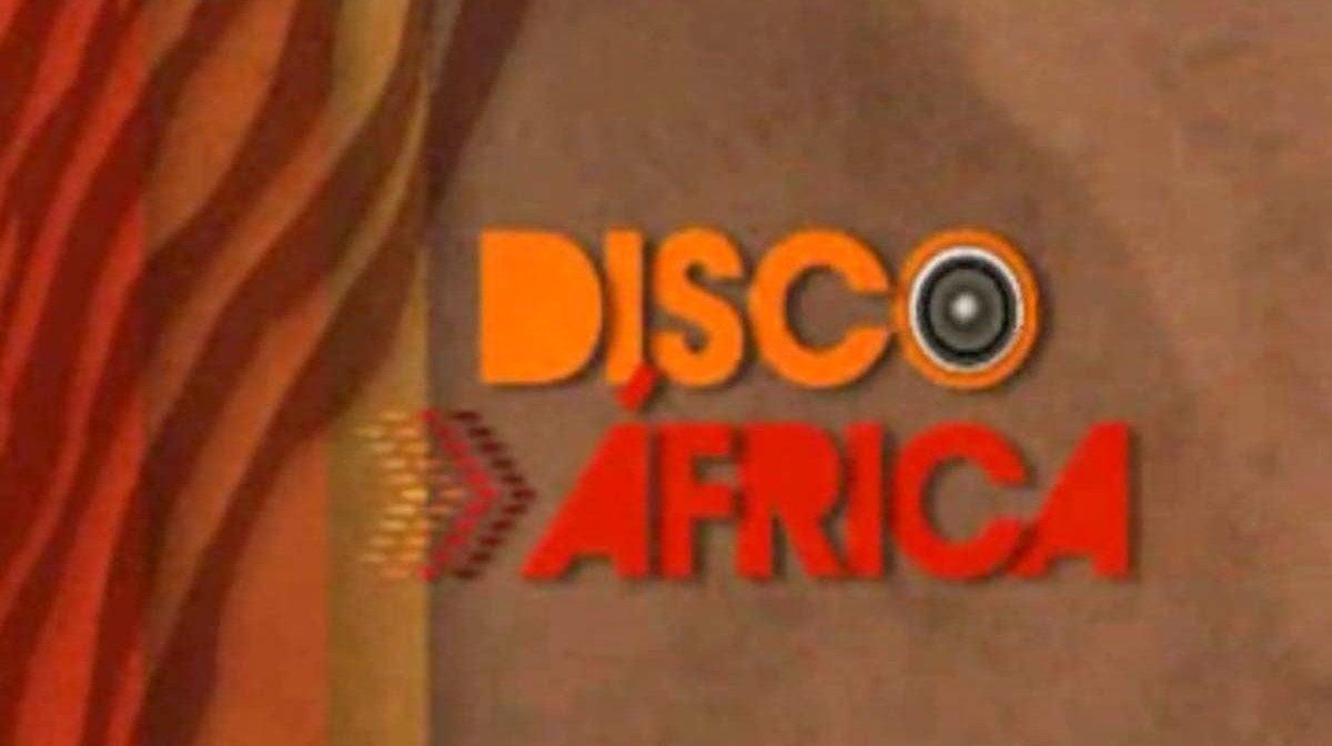 Disco África