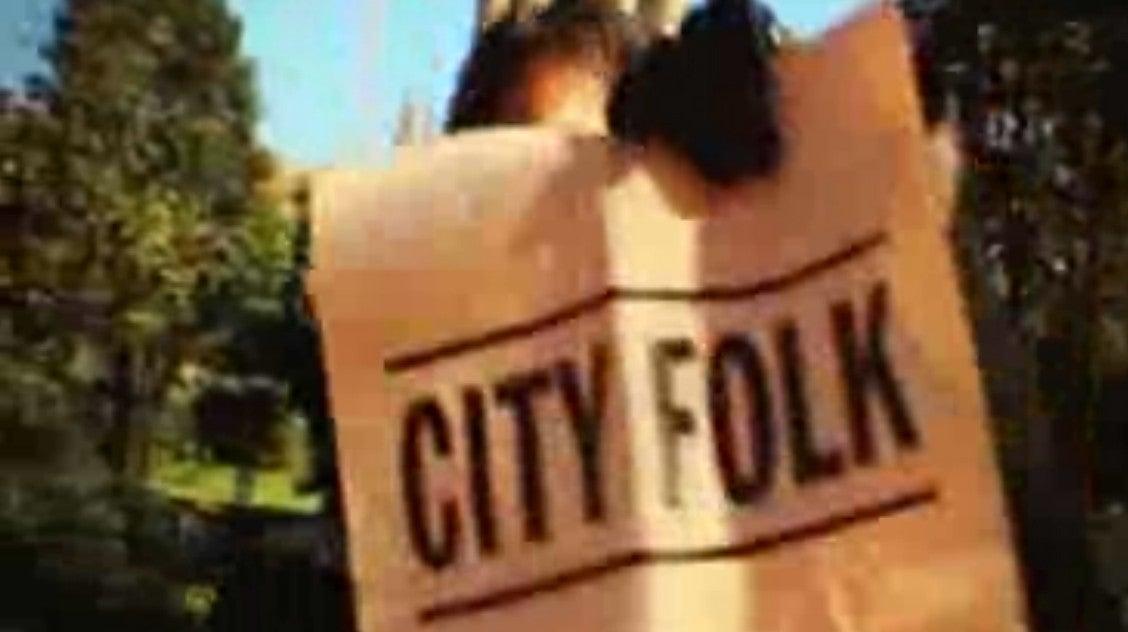 City Folk - Gente da Cidade