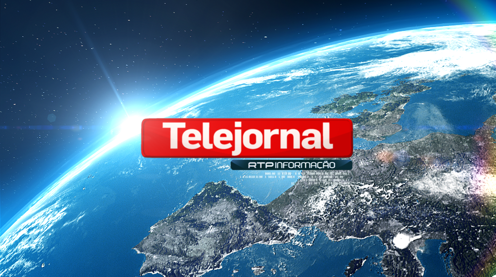 Telejornal 2015 - Temporada