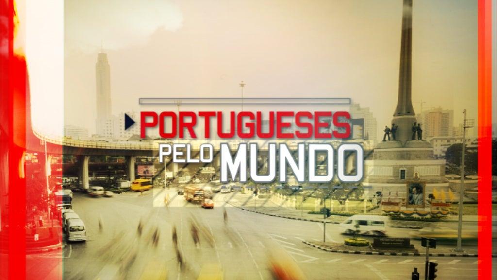 Portugueses Pelo Mundo - Especial Beirais