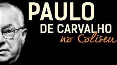 Play - Paulo de Carvalho no Coliseu dos Recreios de Lisboa