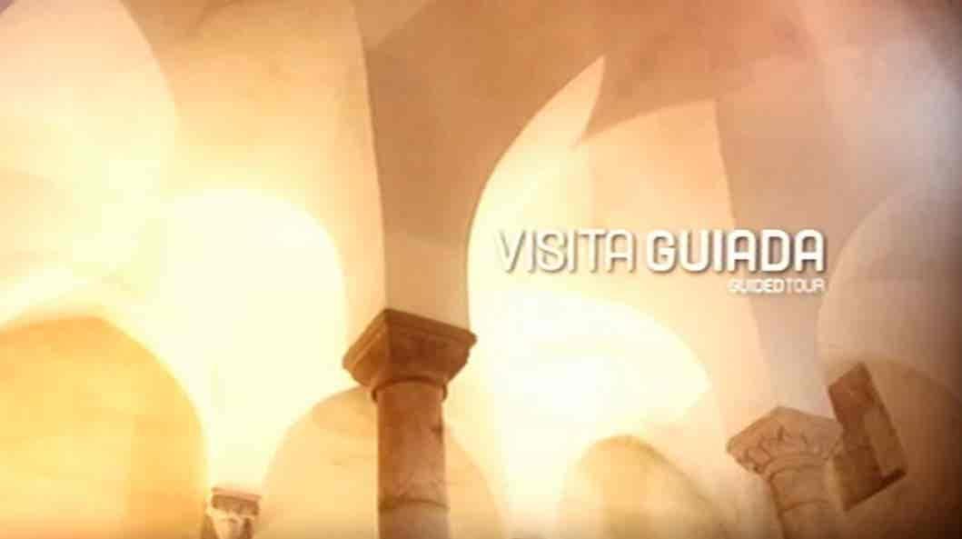 Visita Guiada - Temporada 2 e 3