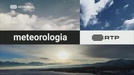 Meteorologia Açores