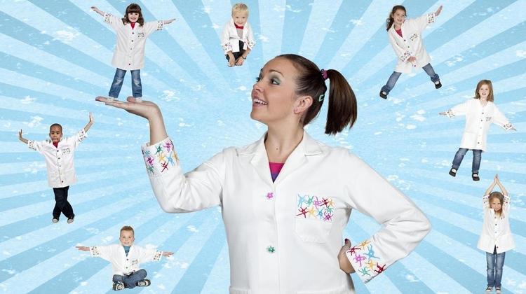 Nina e os Neurónios: A Engenharia