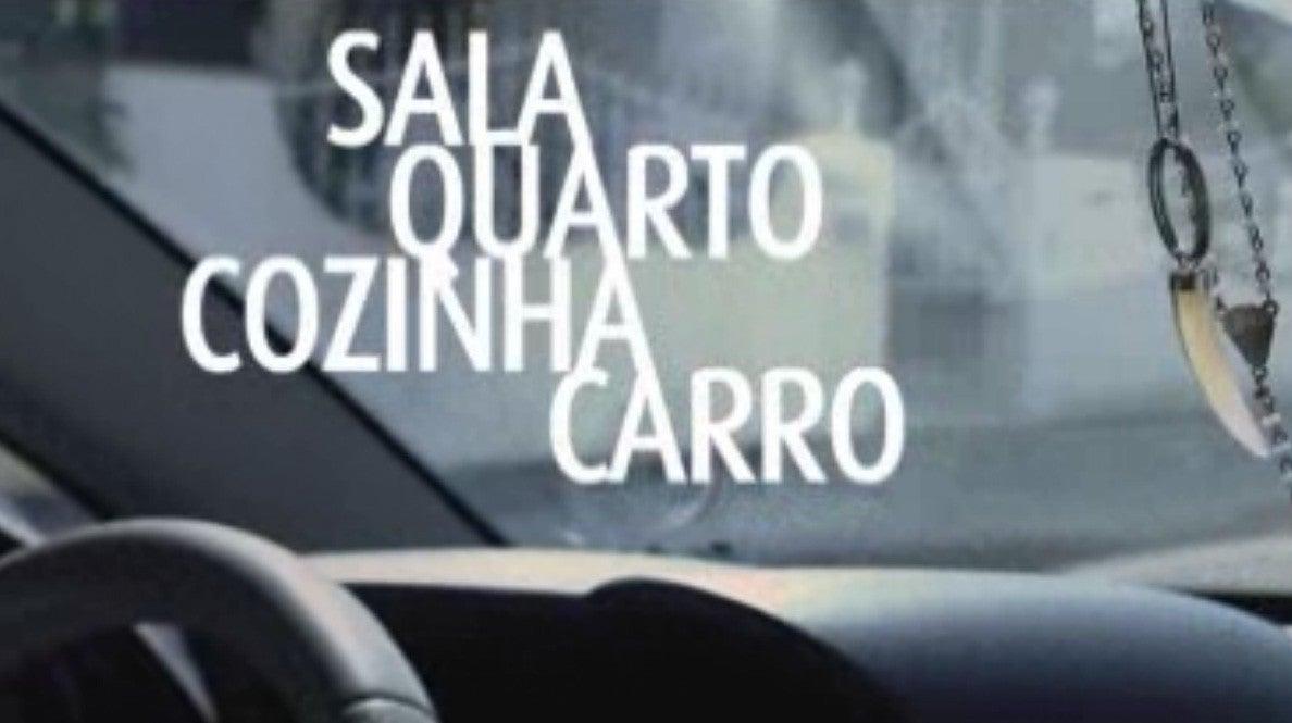 Sala Quarto Cozinha Carro Document Rios Rtp -> Sala Quarto Cozinha Carro