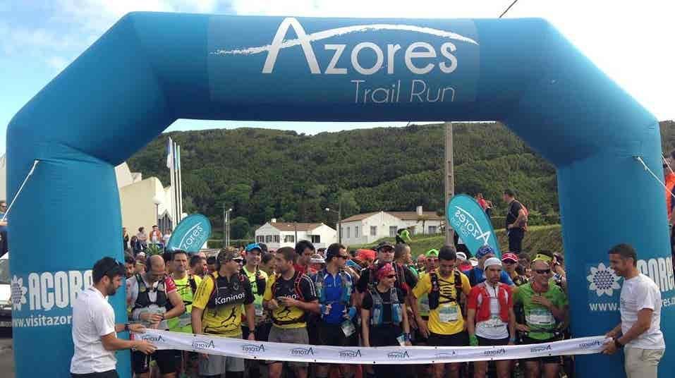 Play - Azores Trail Run