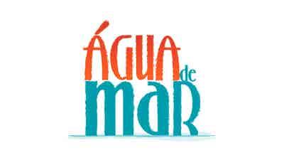 Água de Mar - Um dia especial