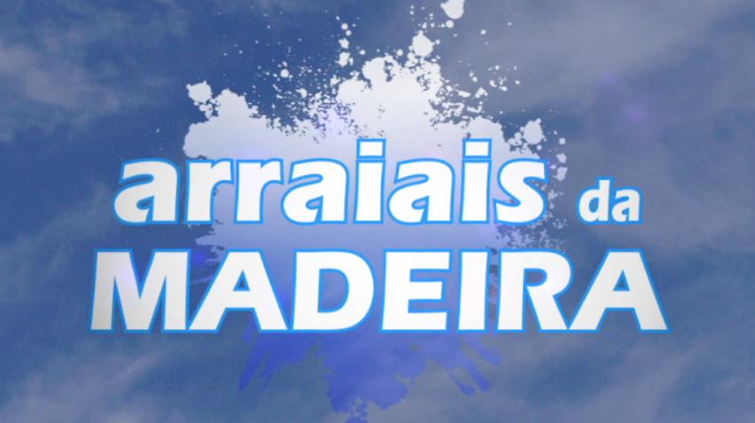 Arraiais da Madeira