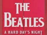 A Hard Days Night - 50 anos