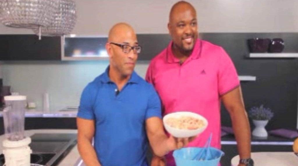 Cozinhando com Marco Fortes