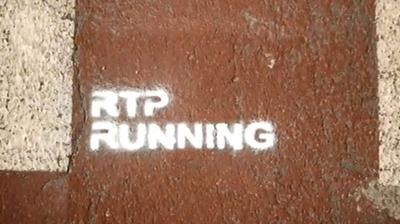 Play - RTP Running