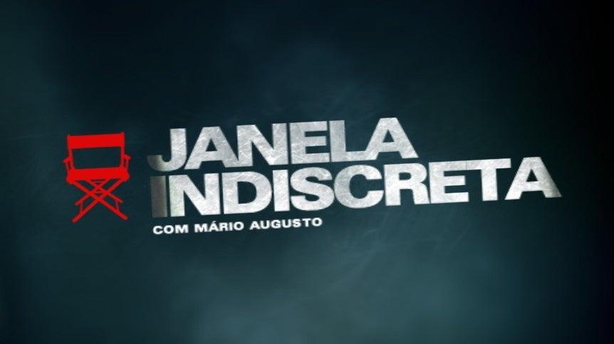 Janela Indiscreta VII