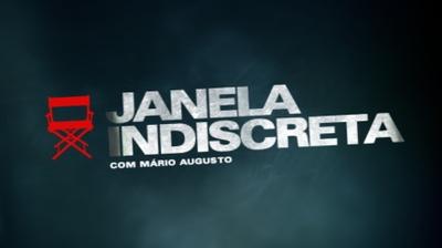 Play - Janela Indiscreta VII