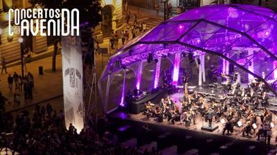 Play - Concertos na Avenida 2014