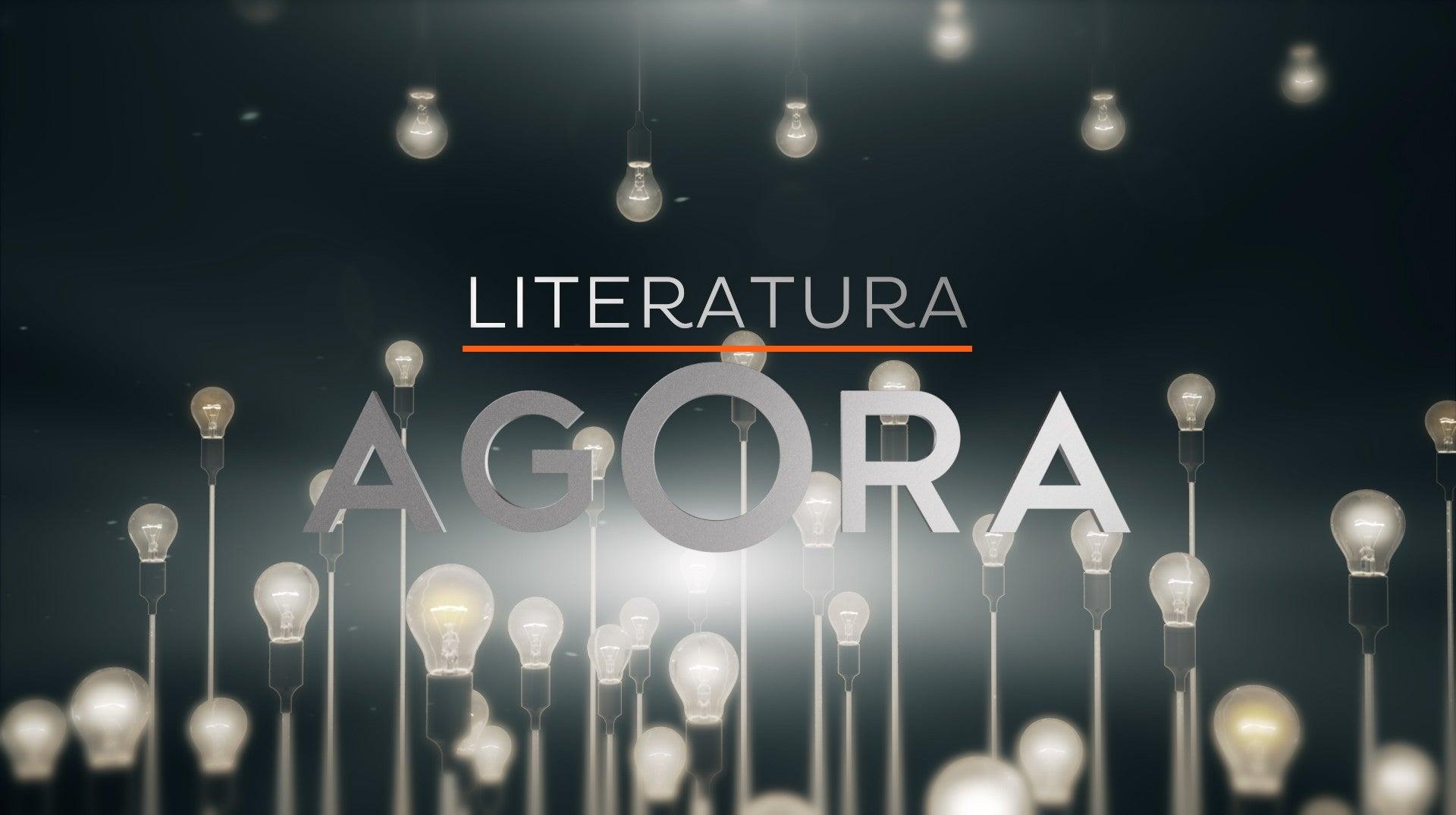 Literatura Agora