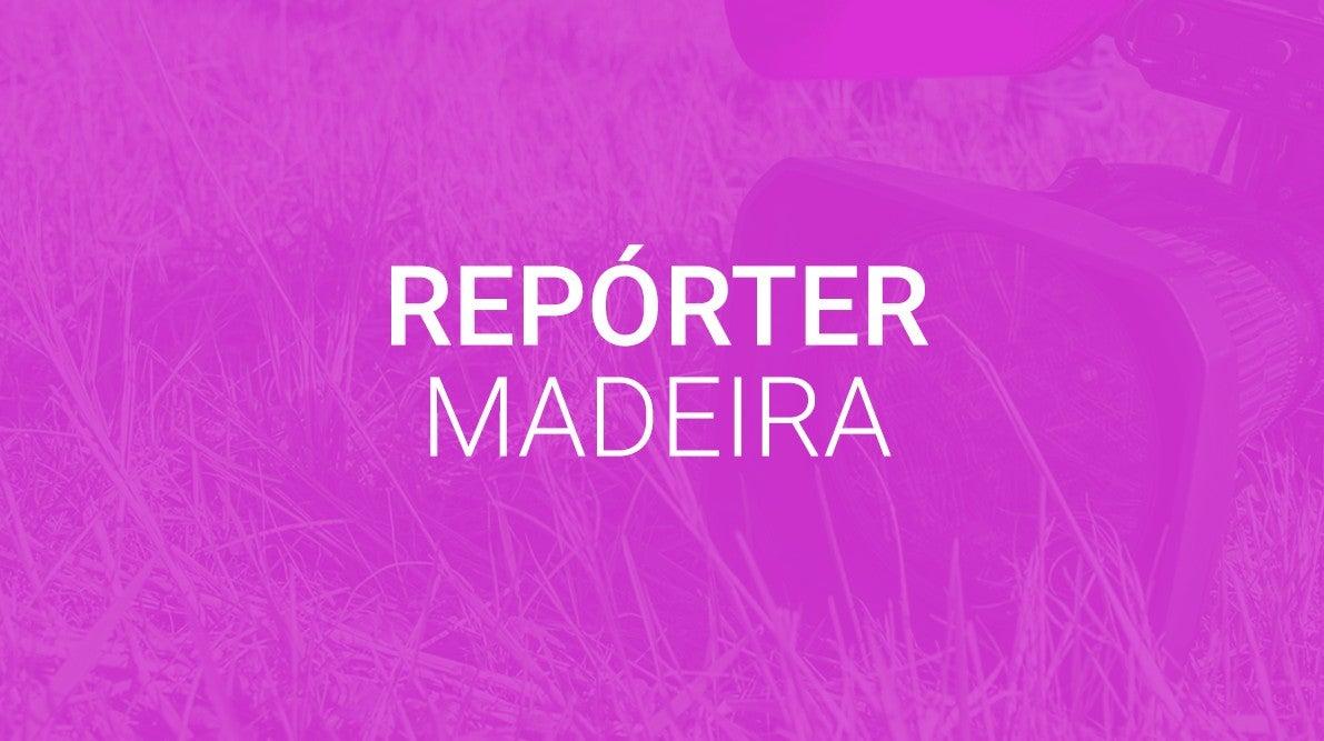 Repórter Madeira