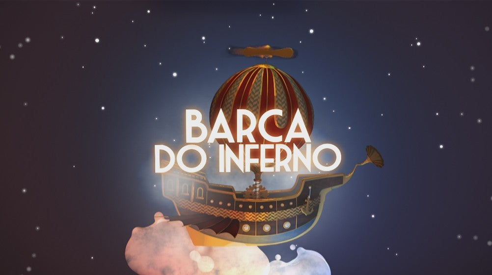Barca do Inferno