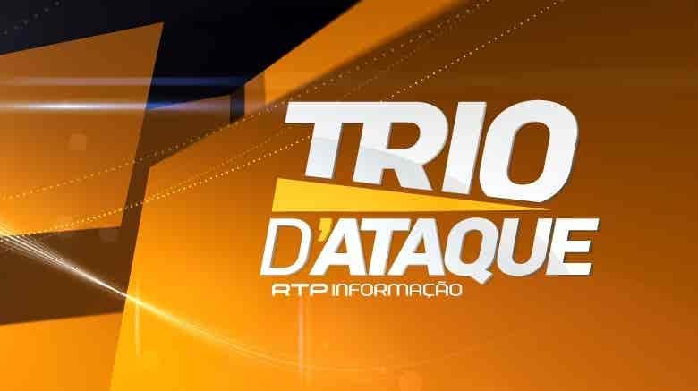 Trio d´Ataque - Temporada 3