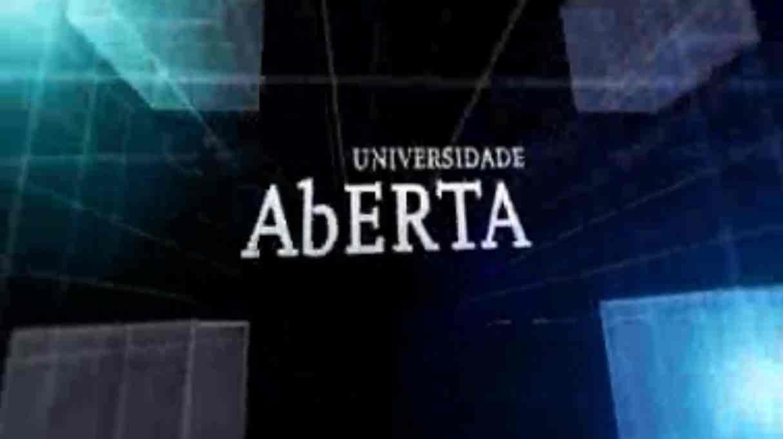 Universidade Aberta - Temporada