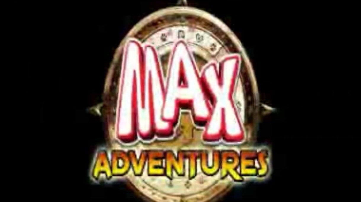 As Aventuras do Max - Magilika