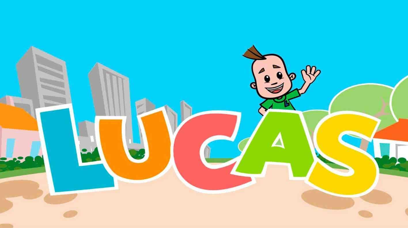 Histórias do Lucas