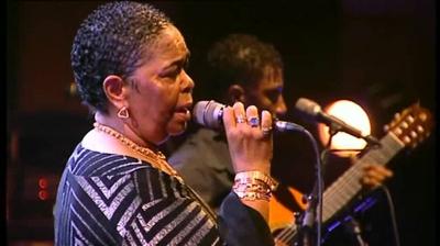 Play - Cesária Évora - Live D´ Amor