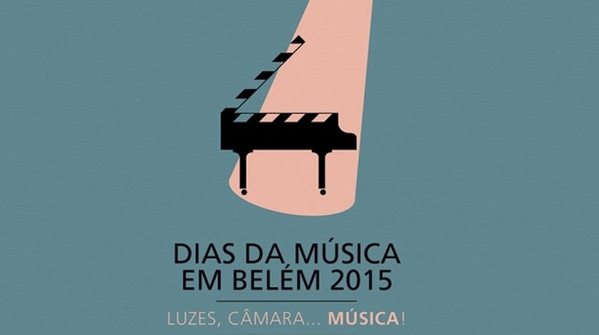 Dias da Música em Belém 2015 - Concerto de Encerramento