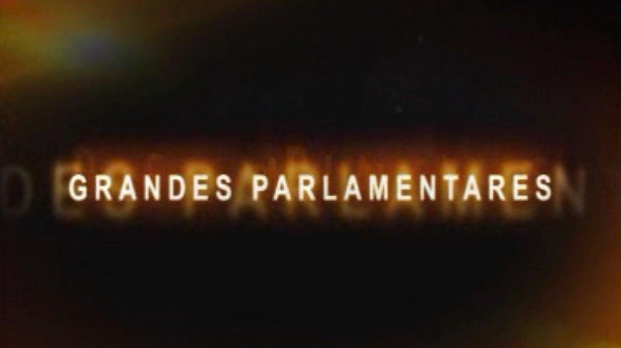 Grandes Parlamentares
