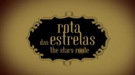 Rota das Estrelas 2015
