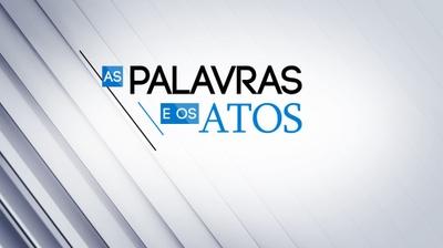Play - As Palavras e os Atos - Arquivo 2015