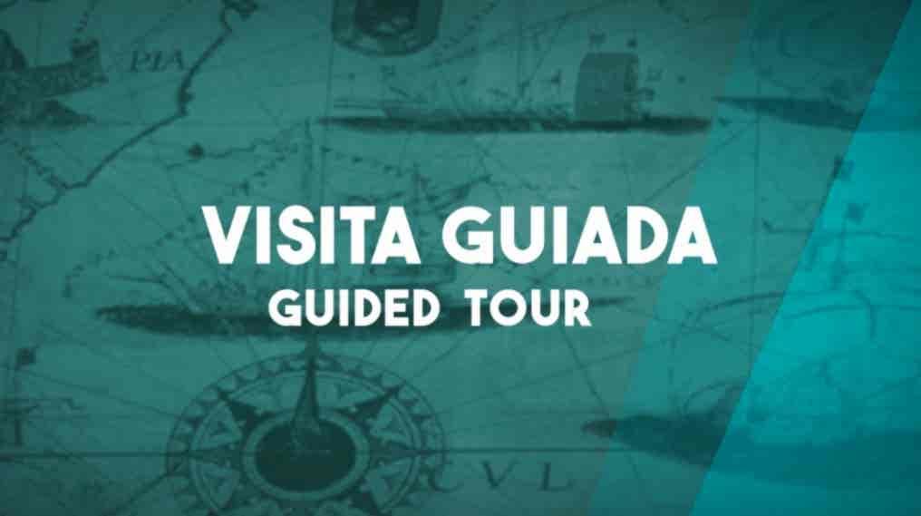 Visita Guiada - Temporada 4