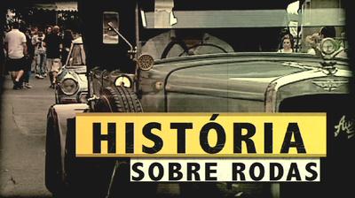 Play - História Sobre Rodas