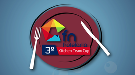FN Kitchen Team Cup 2015