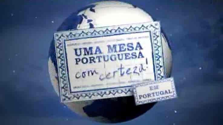 Play - Uma Mesa Portuguesa... Com Certeza