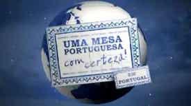 Uma Mesa Portuguesa... Com Certeza - México