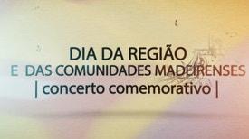 Concerto Comemorativo do Dia da Região