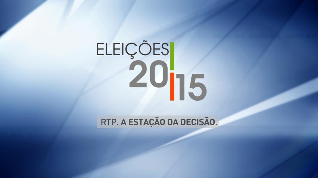 Play - Eleições Legislativas 2015: Entrevistas aos Líderes Partidários