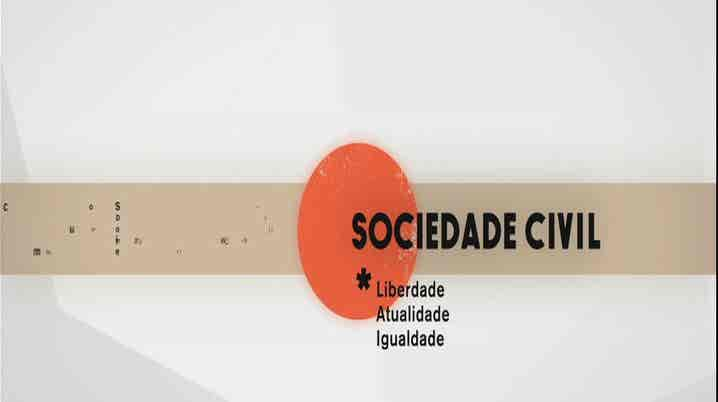 Sociedade Civil - Temporada XII