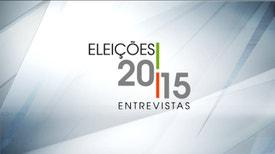 Legislativas 2015 - entrevistas
