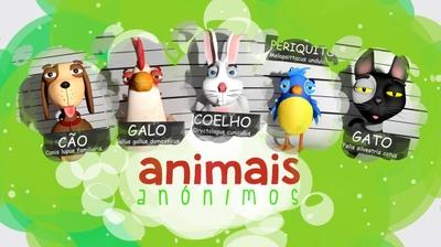 Play - Animais Anónimos