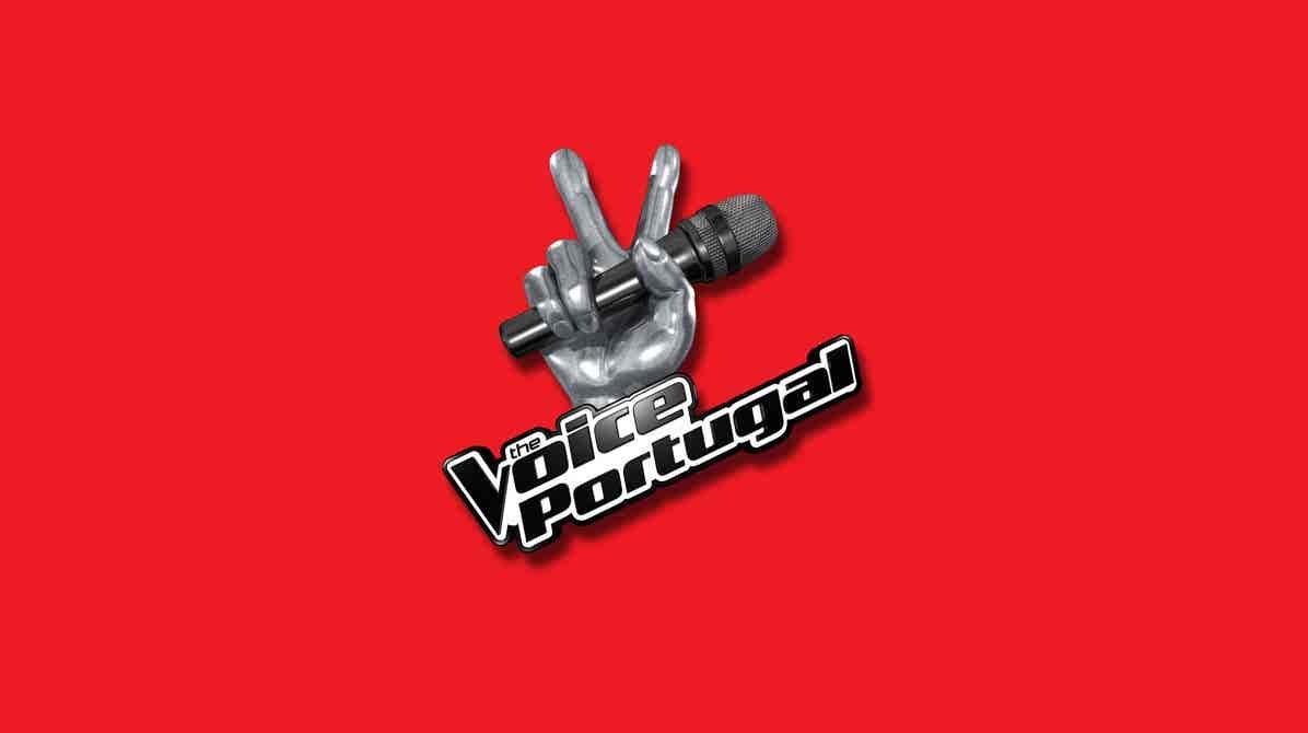 Aquecimento The Voice Portugal - Temporada