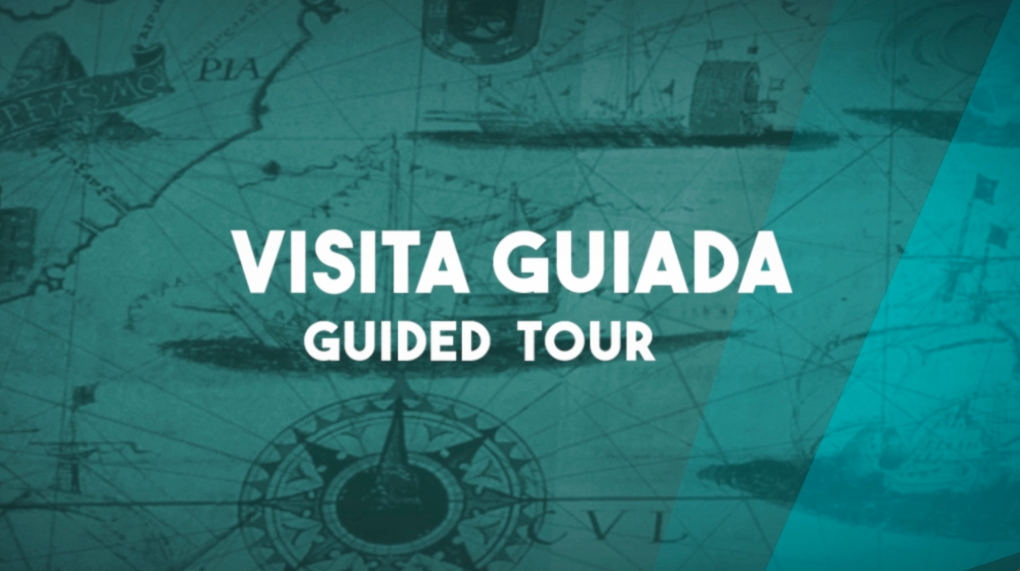 Visita Guiada - Temporada 6