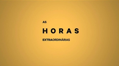Play - As Horas Extraordinárias