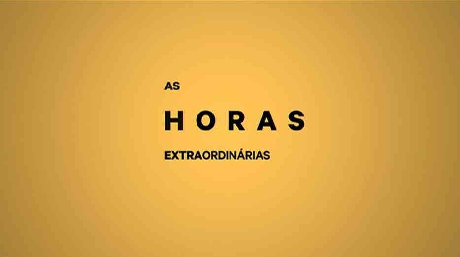 As Horas Extraordinárias - Temporada II
