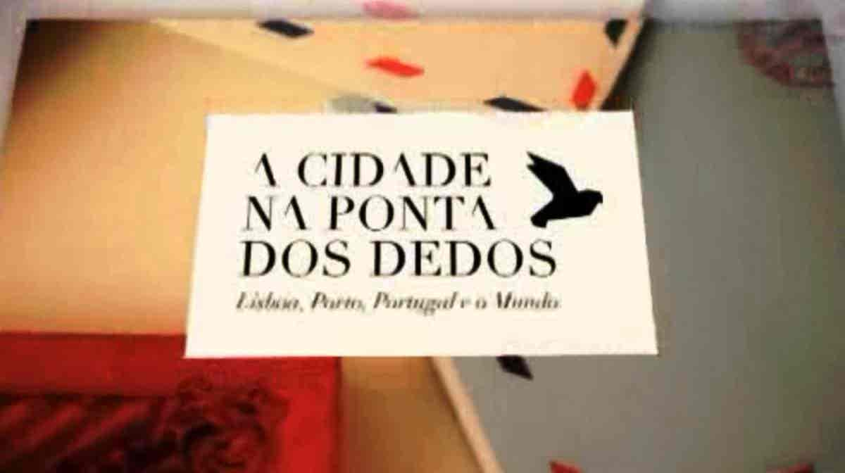 Play - A Cidade na Ponta dos Dedos