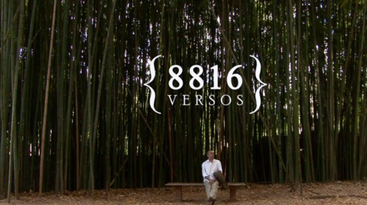 8816 Versos