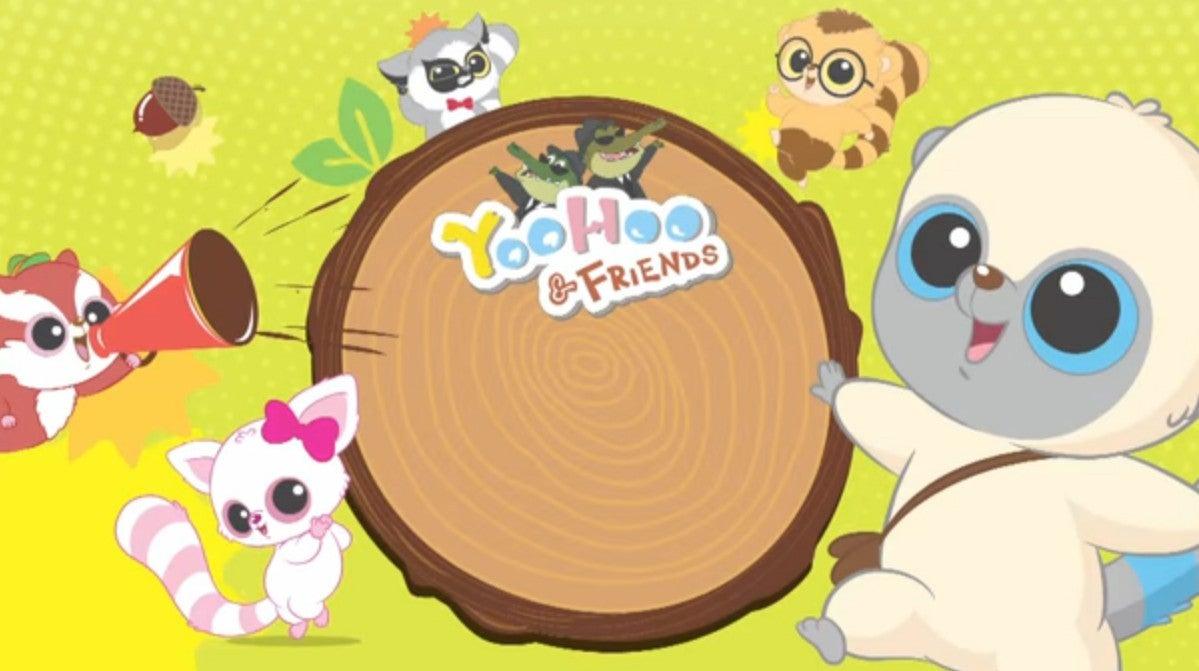 YooHoo e Amigos
