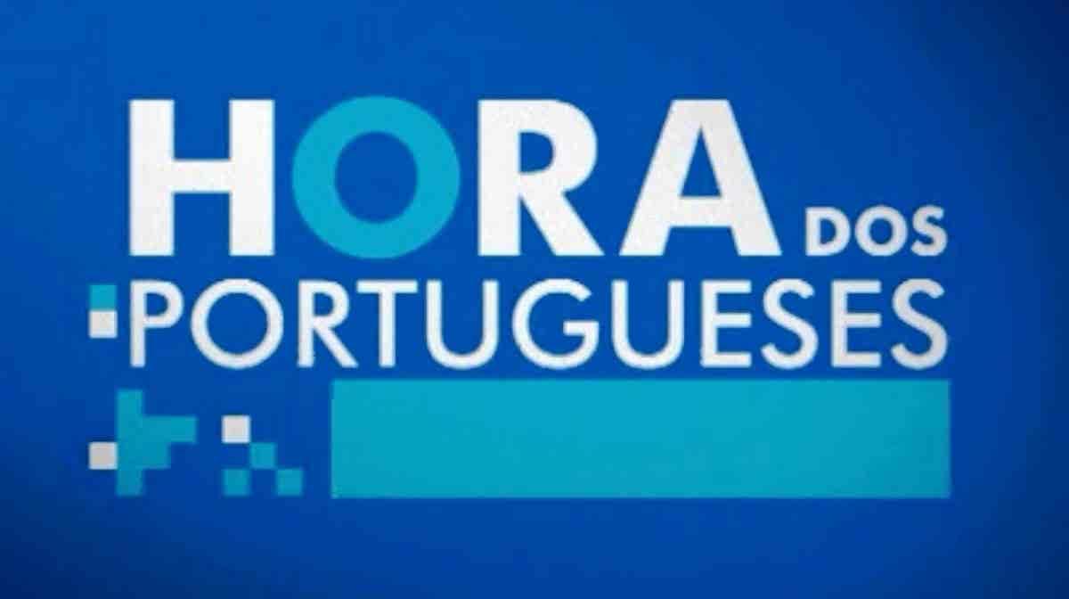 Hora dos Portugueses (Diário) - Temporada I/II