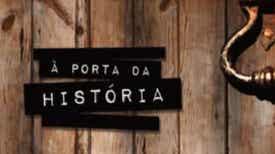 À Porta da História - Bulhão Pato